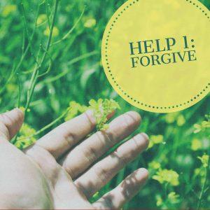 help for parenting prodigal child forgiving